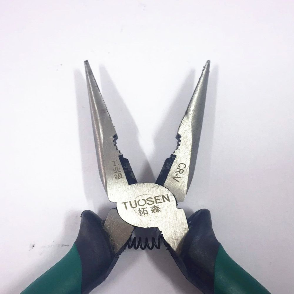The 6 Inch Long Nose Pliers