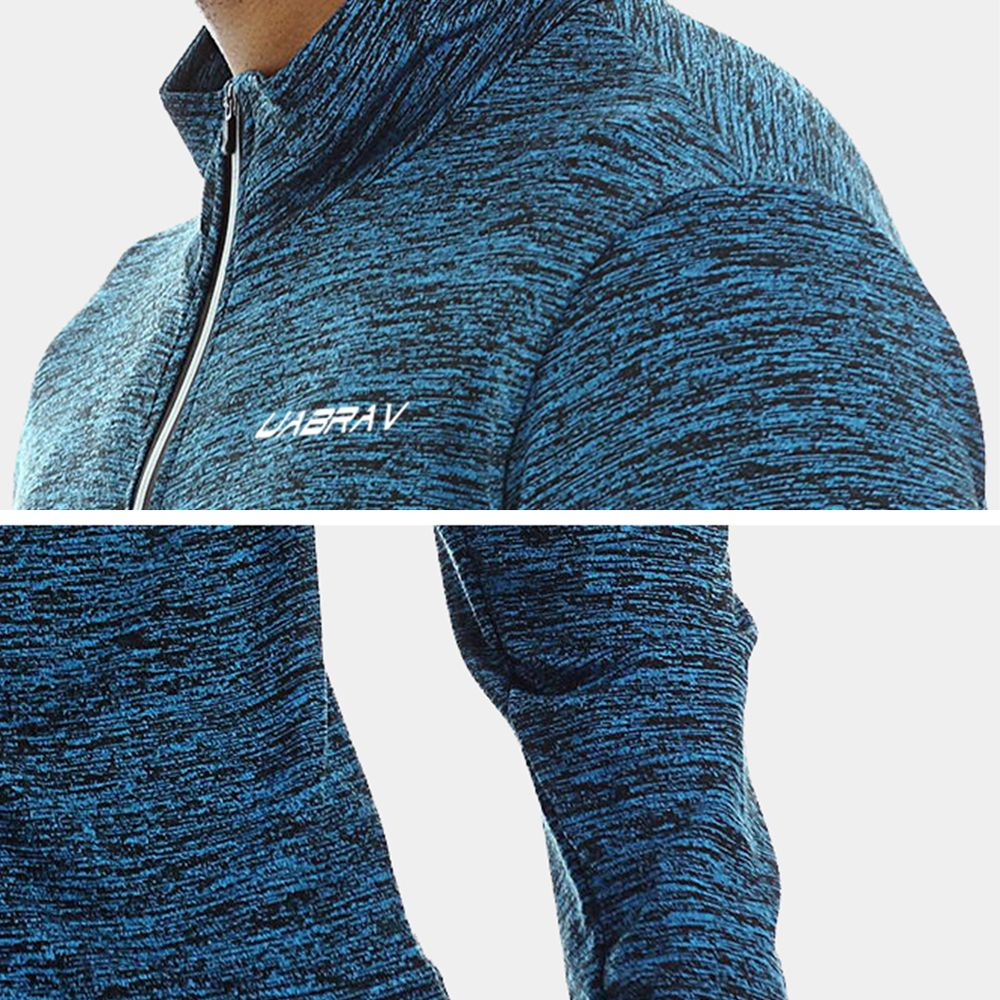 Quick-drying Sportswear Long-sleeved Coat Basketball Training Sports Clothes