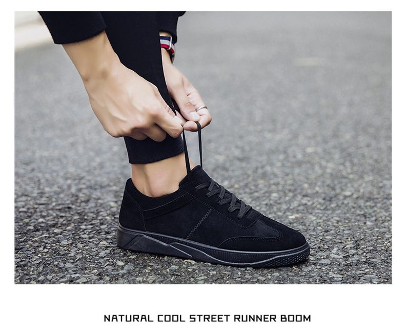 Trendy Sports Casual Shoes