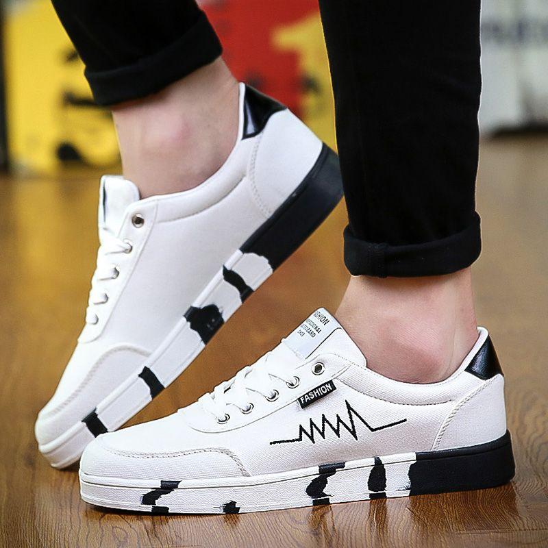 Canvas  Movement Shoes