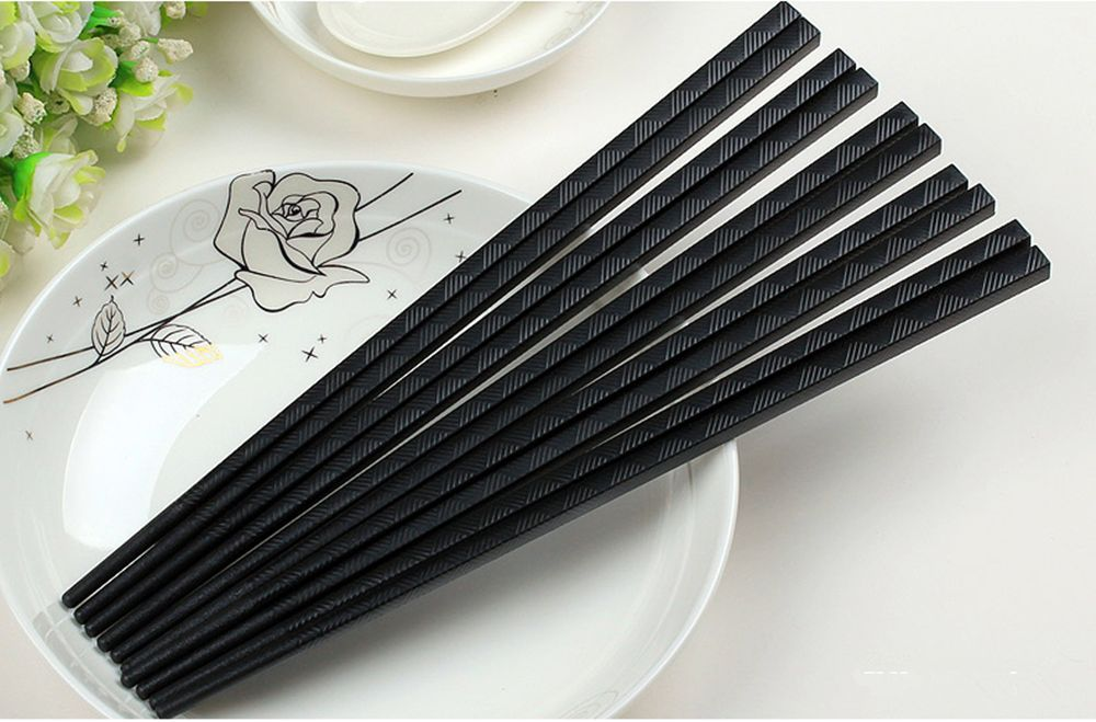 Suncha Chopsticks 5 Double Pack