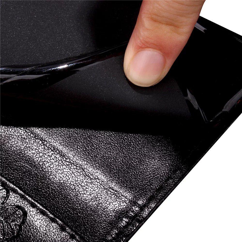 PU + TPU Phone Case for Elephone P9000