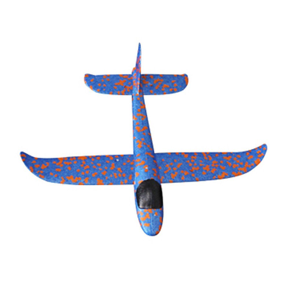 Hand Throwing Foam Plane EPP outdoor Model sports flying toy