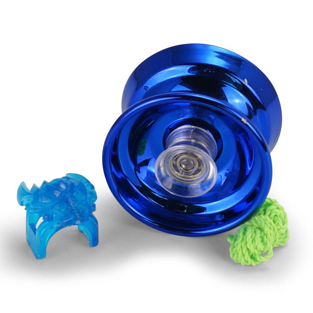 The new phantom alloy yo-yo magic  fashion hot selling toys