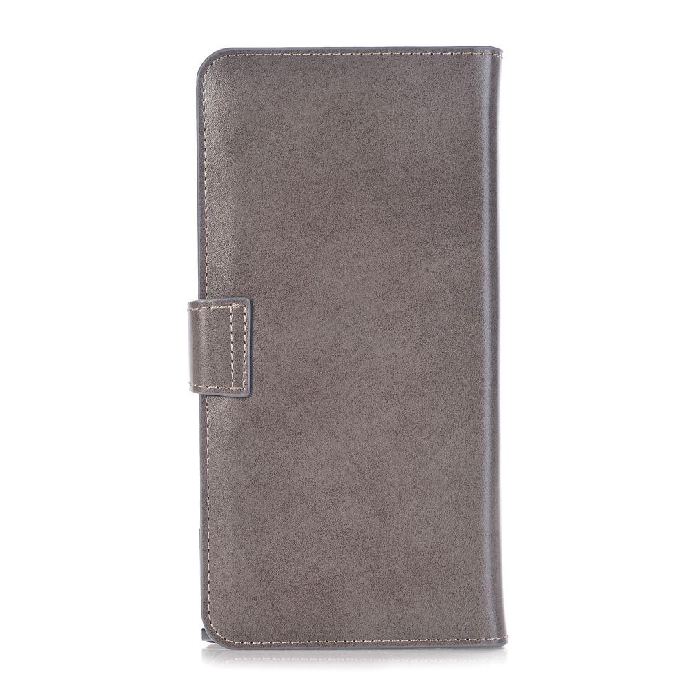 purse Pure Passport Cover Large Fresh Capacity Business Card Holder Natural Wallets for Female Useful Long-Lived Purse