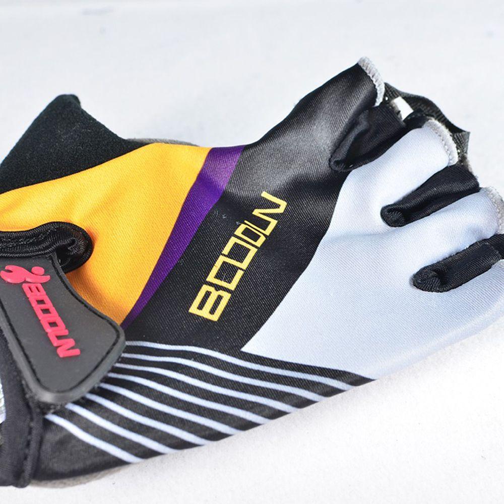 Gym Gloves Men Women Body Building Fingerless Fitness Half Glove Anti Slip Weight Lifting Sport Training for Women Girl