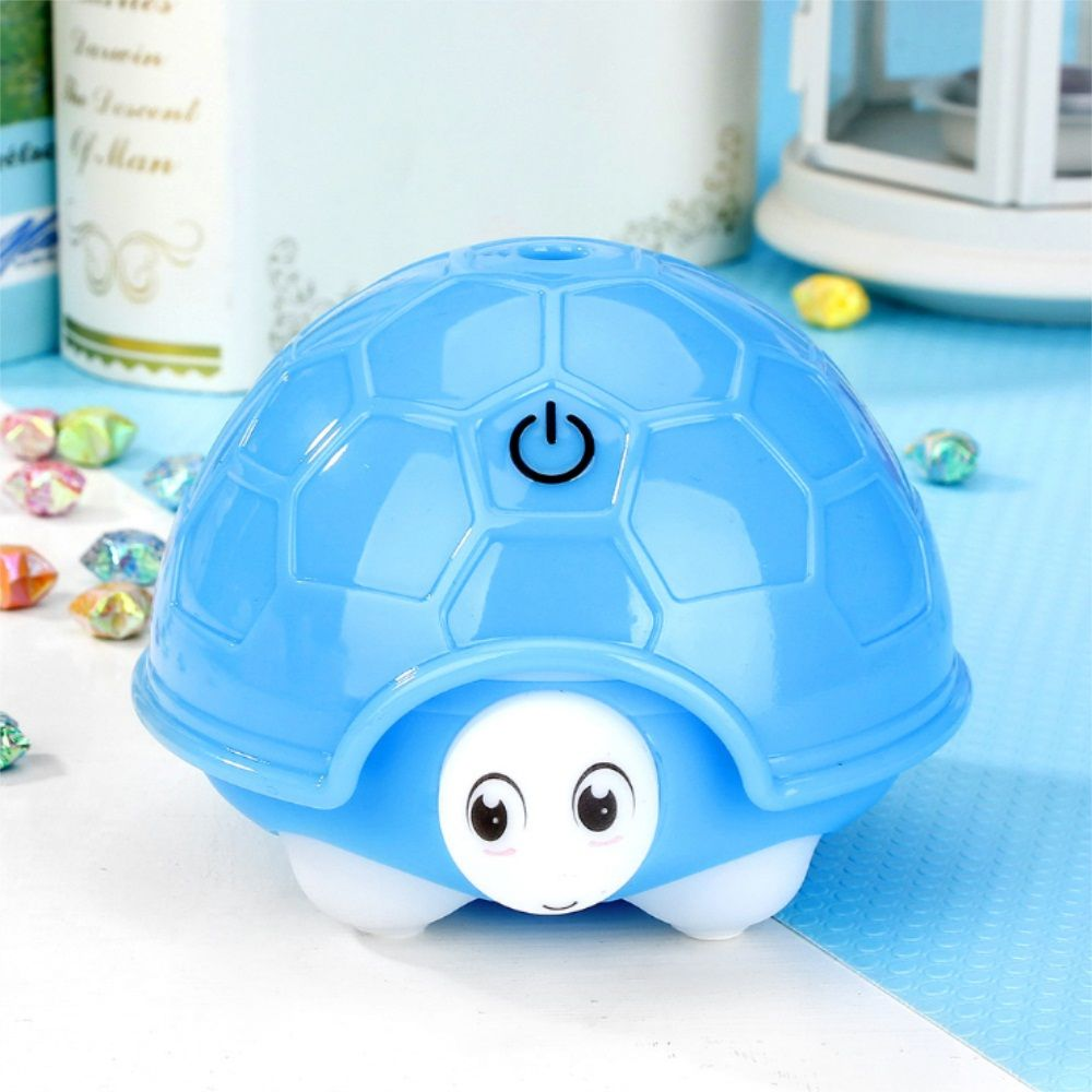 Mini USB Turtle Humidifier Office Car Bedroom Mute