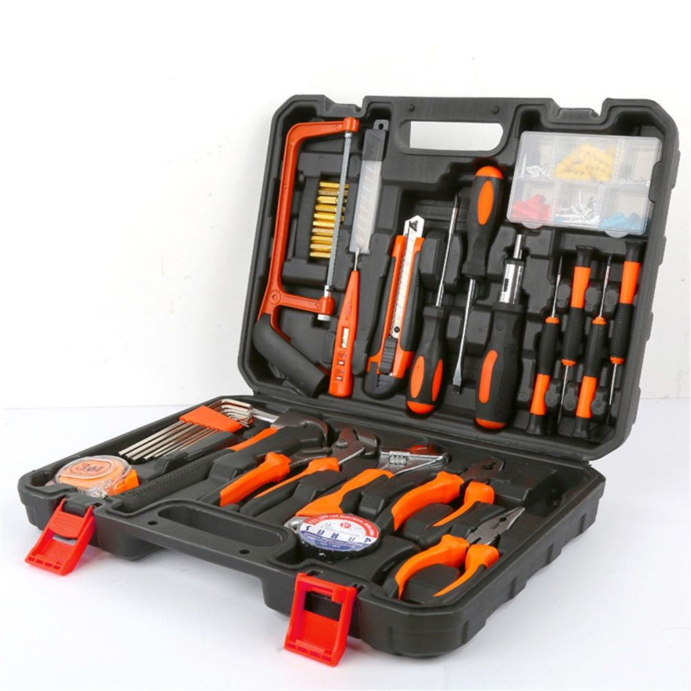 A Family Maintenance Suit with A Combination of Hundreds of Tools