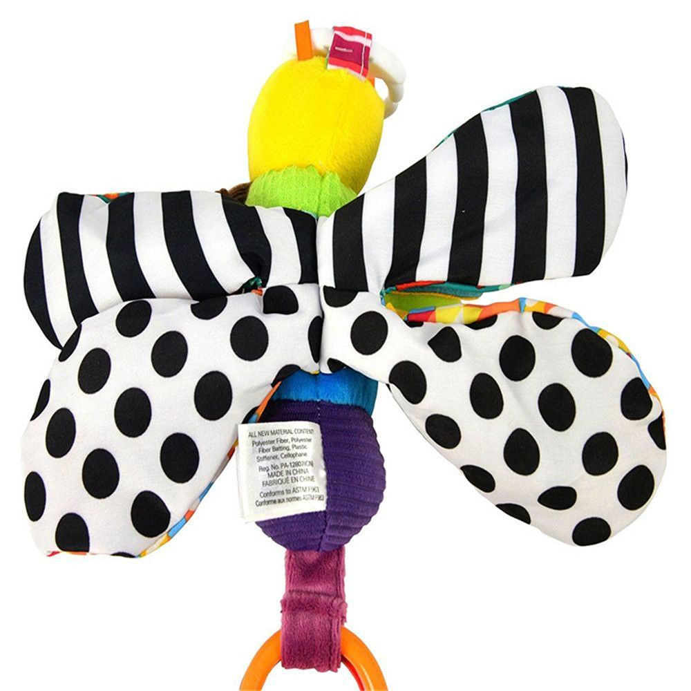 Firefly Clip On Pram and Pushchair Baby Toy