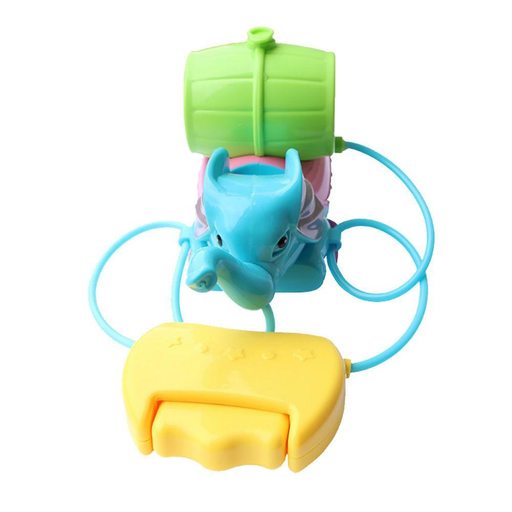 Elephant Splashing Water Children Toys Water Gun WJ116