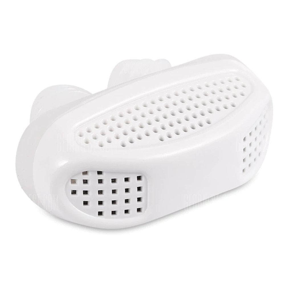 2 in 1 Anti Snoring Air Purifier