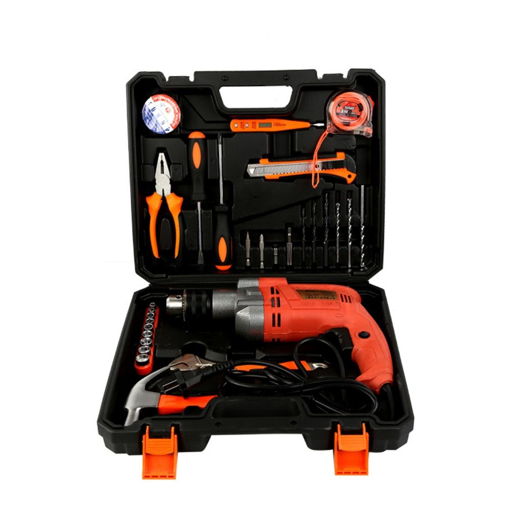Household Maintenance Suit for Practical Impact Drill