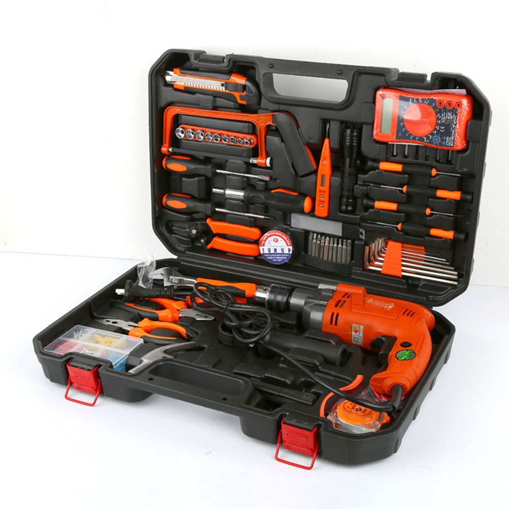 Universal Percussion Drill Combination Maintenance Suit