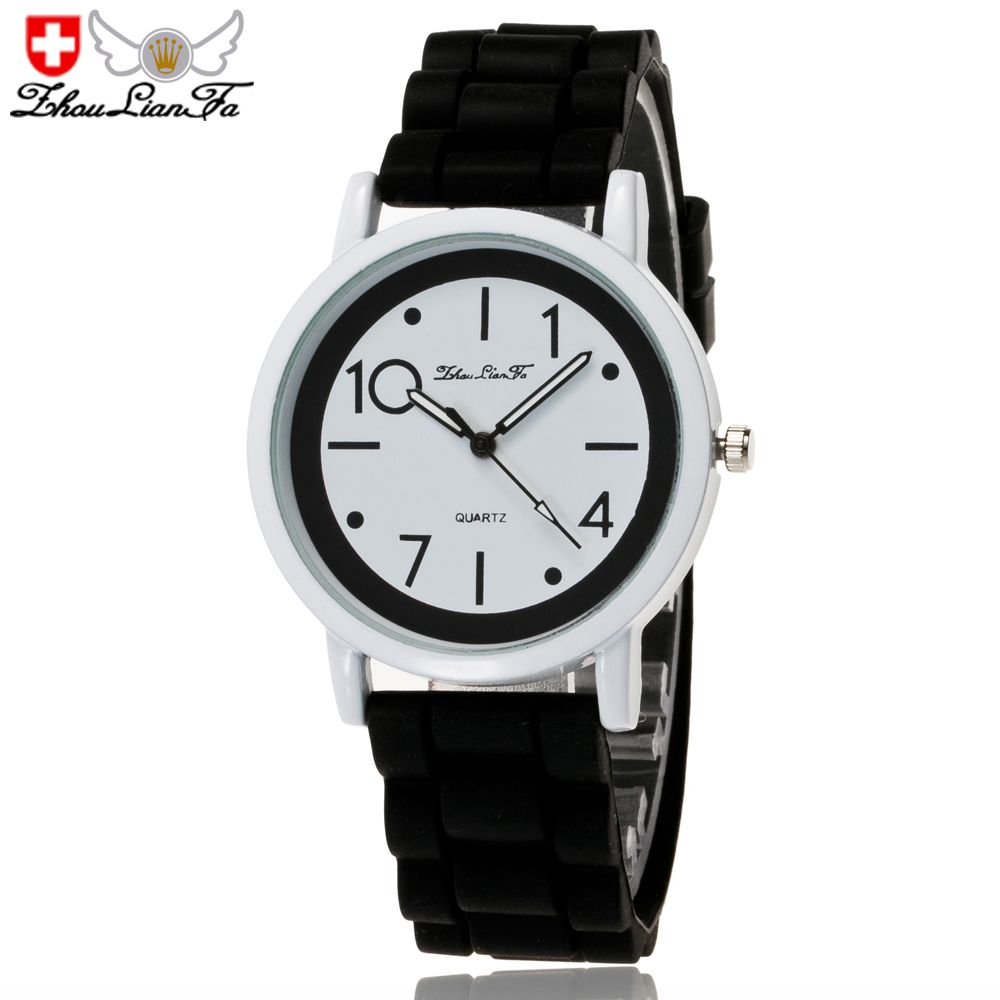 ZhouLianFa New Fashion Quartz Retro Quartz Watch