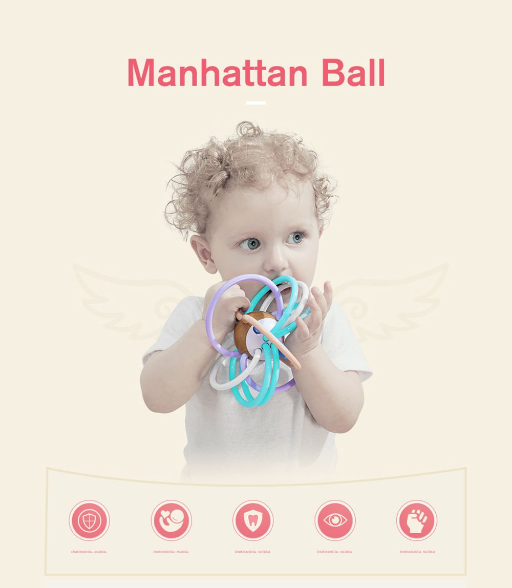 The Long Tooth Stage Manhattan Gnawing Ball Boy