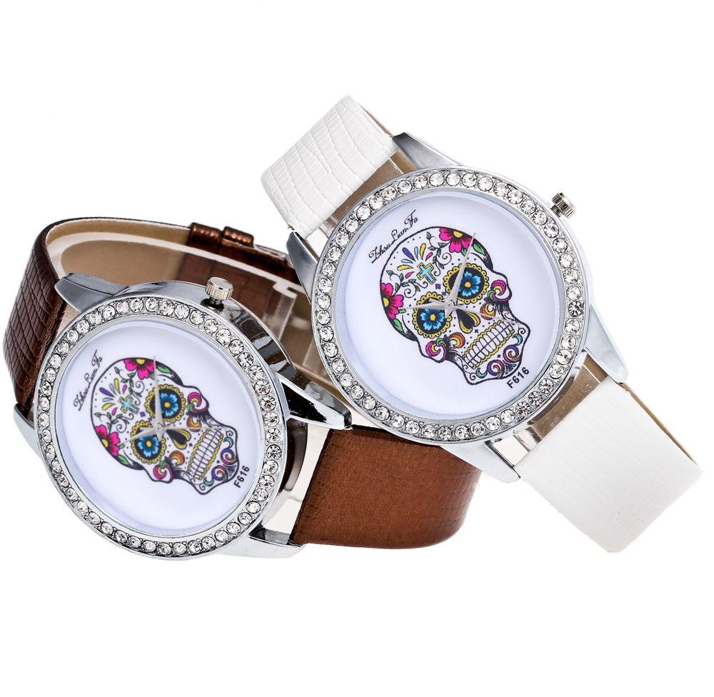 ZhouLianFa New Trendy Business Luxury Brand Fashion Crocodile Quartz Watch
