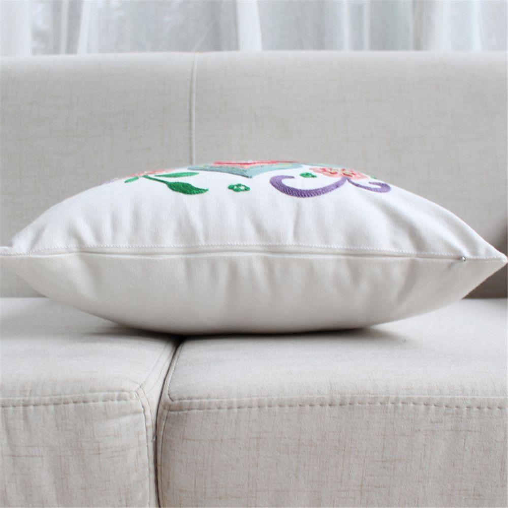 Weina Haney Hold Pillow