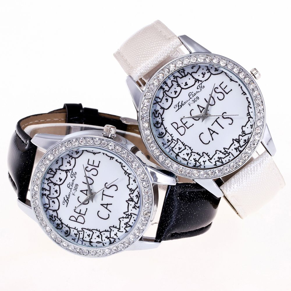 ZhouLianFa Top Brand Luxury Crystal Diamond-Studded Ladies Business Quartz Watch