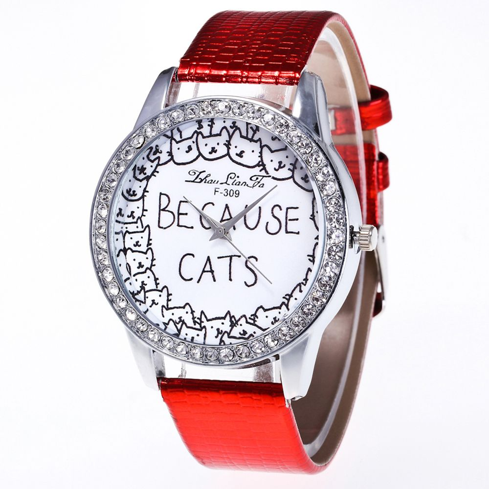 ZhouLianFa New Luxury Diamond Crocodile Pattern Ladies Quartz Watch