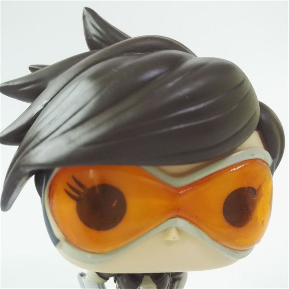 Game Action Figures Toy Cartoon for Tracer