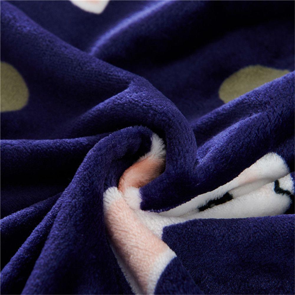 Weina Lovely Rabbit The Blanket
