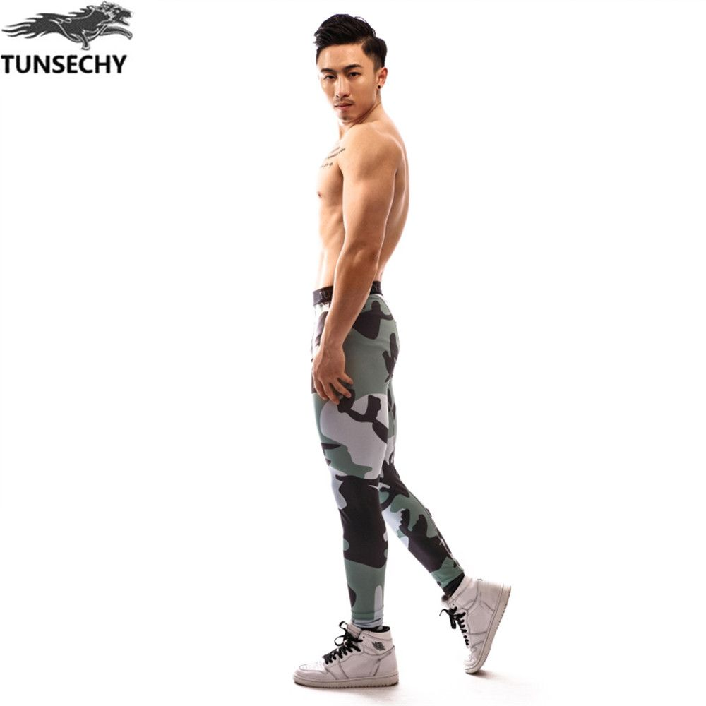 Fashion Trend 3D Printed Pants