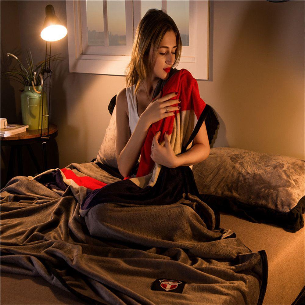 Weina Fashion Gentleman The Blanket