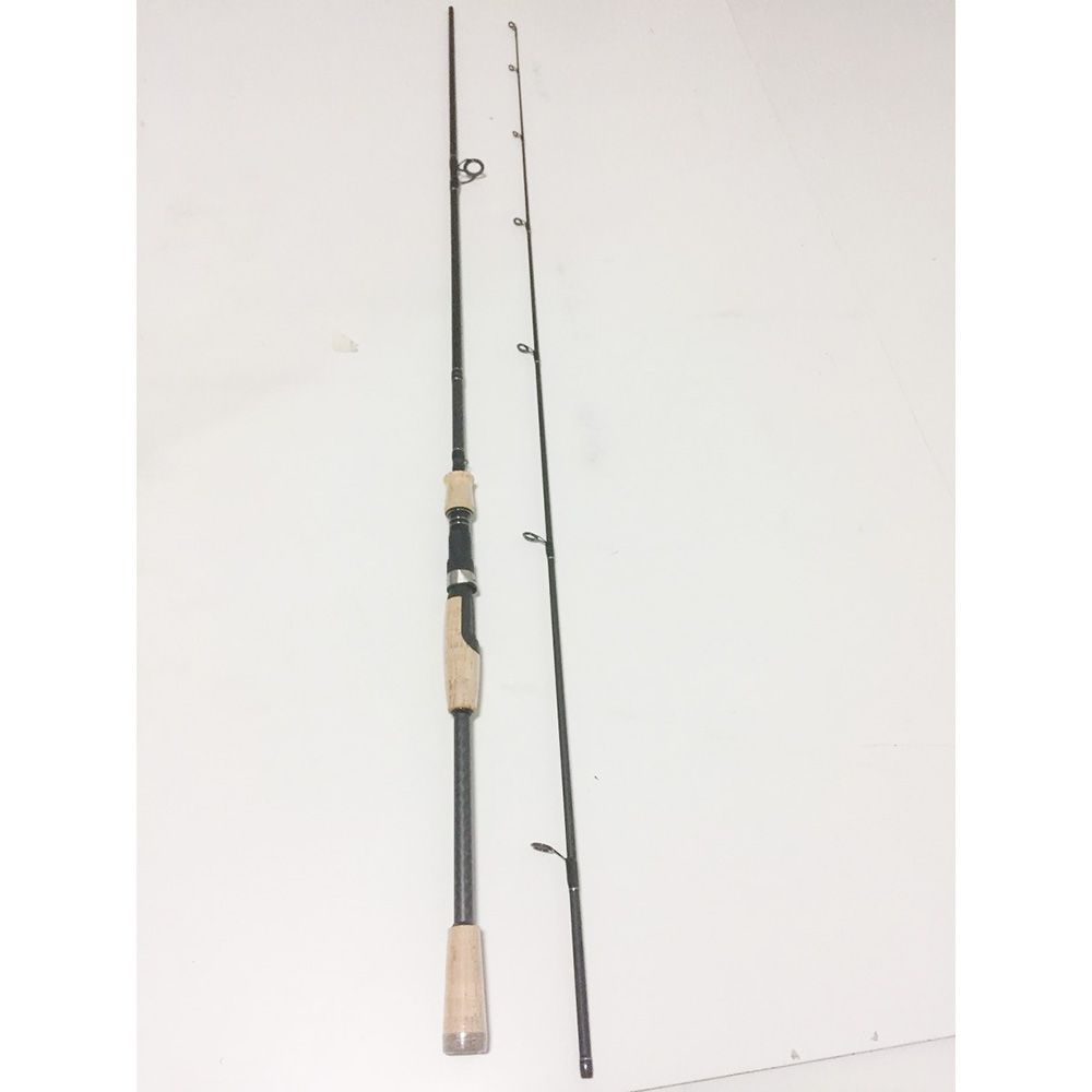 Ilure American Spinning Fishing Rod