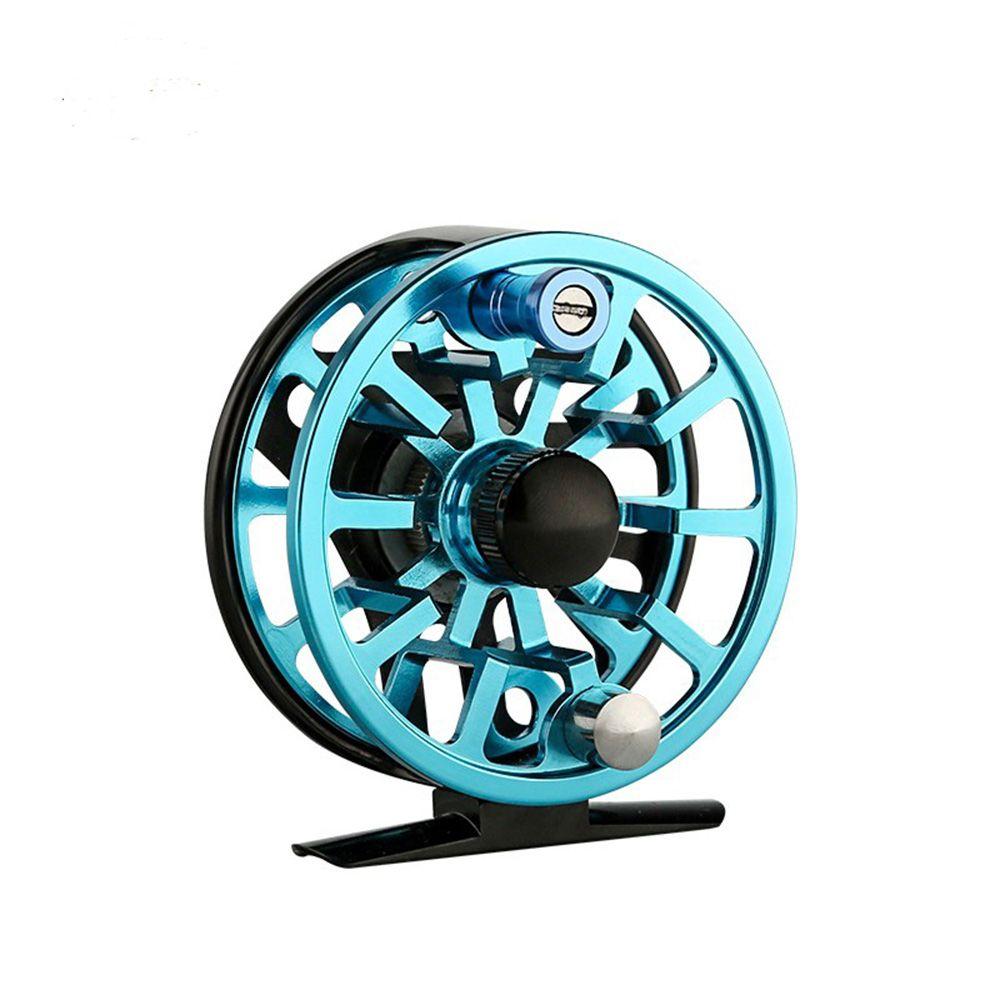 Ilure CNC3/4WF Fly Fishing Reel