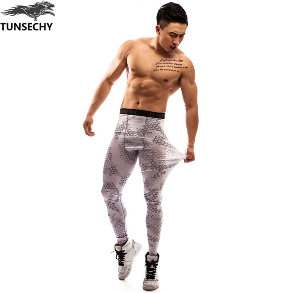 Fashion Trend 3D Pants