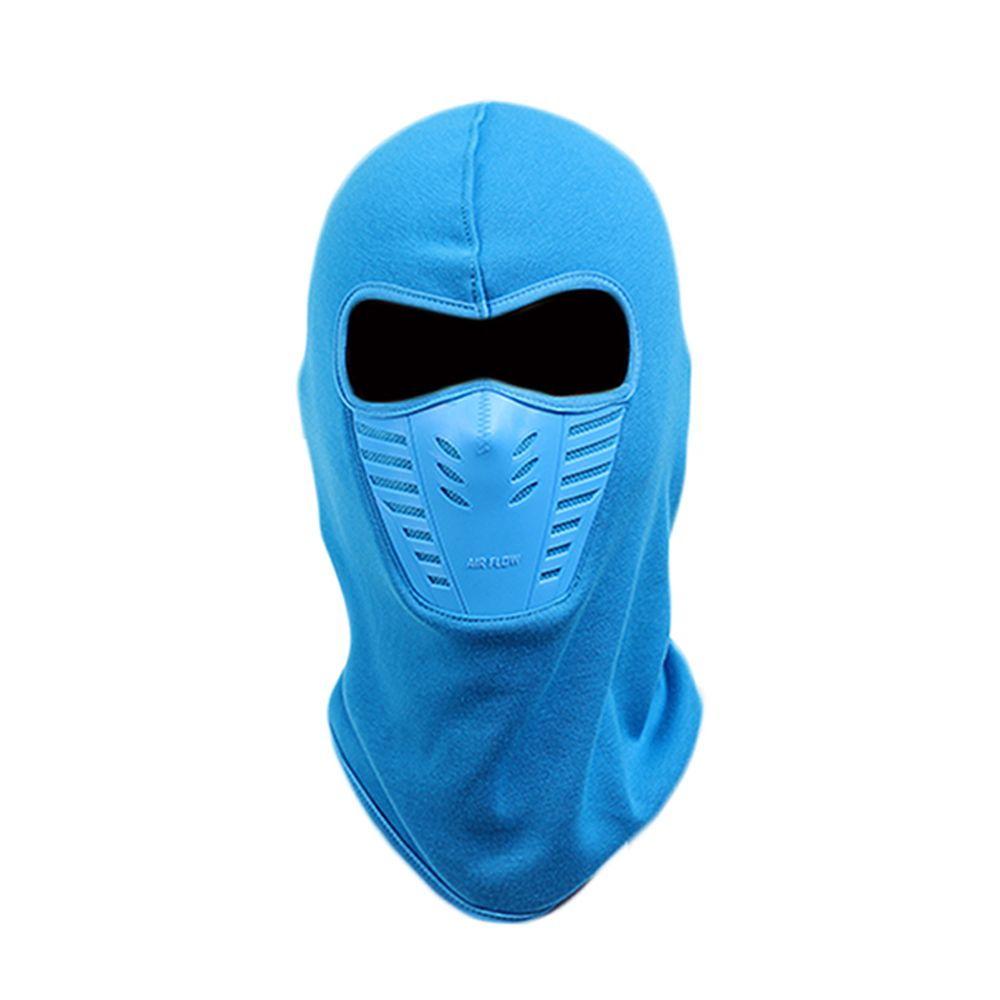 Active Wear Cold-Weather Mask for Men and Women