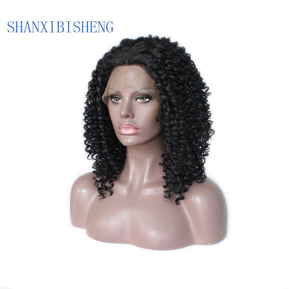 Black Xiaoqu, pre - lace wig, Toe Box wig, KC - 1
