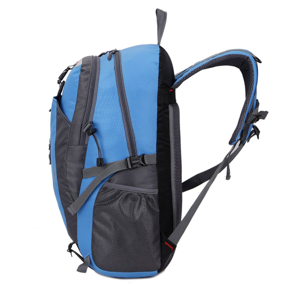 Men'S Ladies Outdoor Hiking Bag Casual Backpack