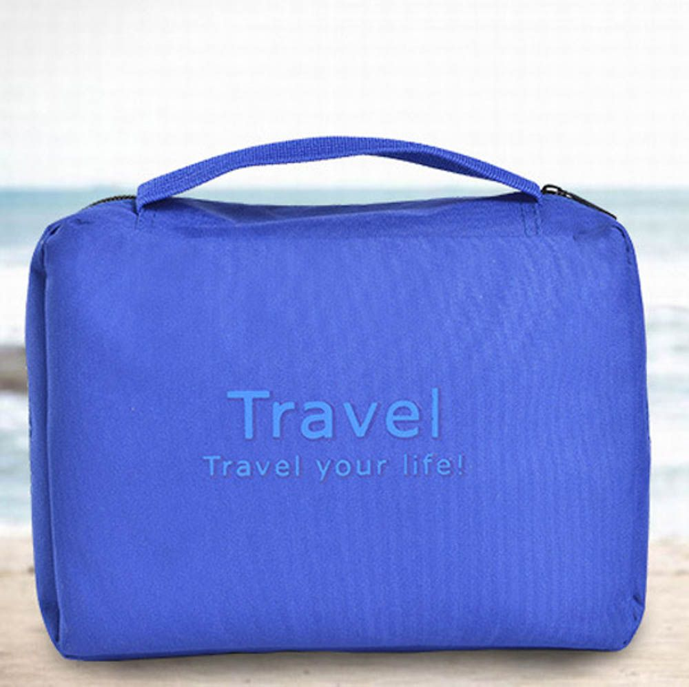 New Korean version of travel large-capacity portable wash bag Unisex cosmetics finishing package storage bag