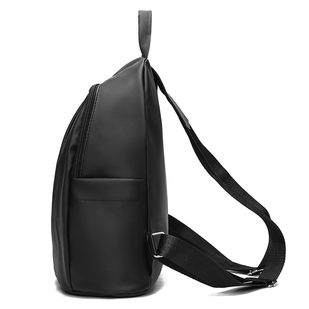 The New Double Shoulder Bag Is The Style of Fashion College Feng Shuang Bag Travel Bag