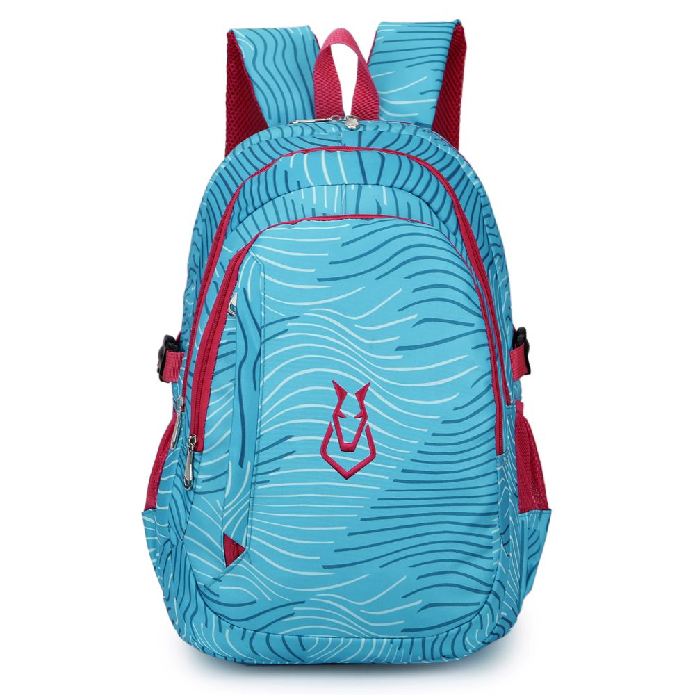 FLAMEHORSE Men women Casual Sports Travel Bag Outdoor Mountaineering Travel Backpack