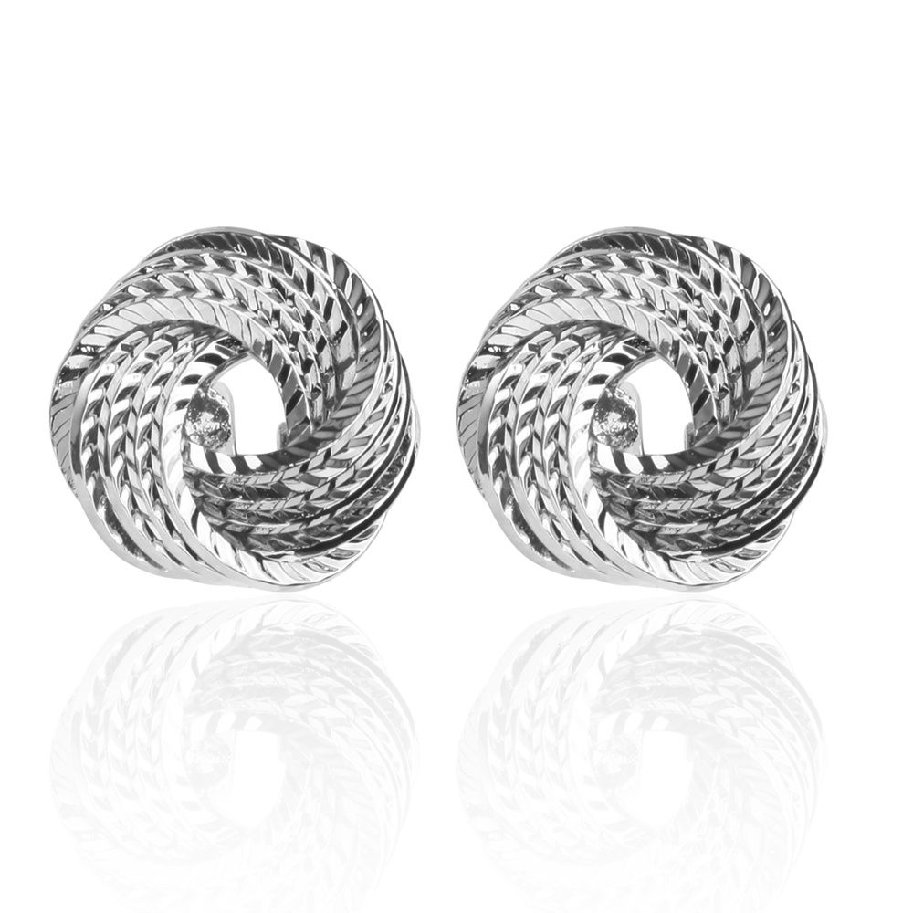 The Classic Multi Personality Twist Cufflinks Cuff Links