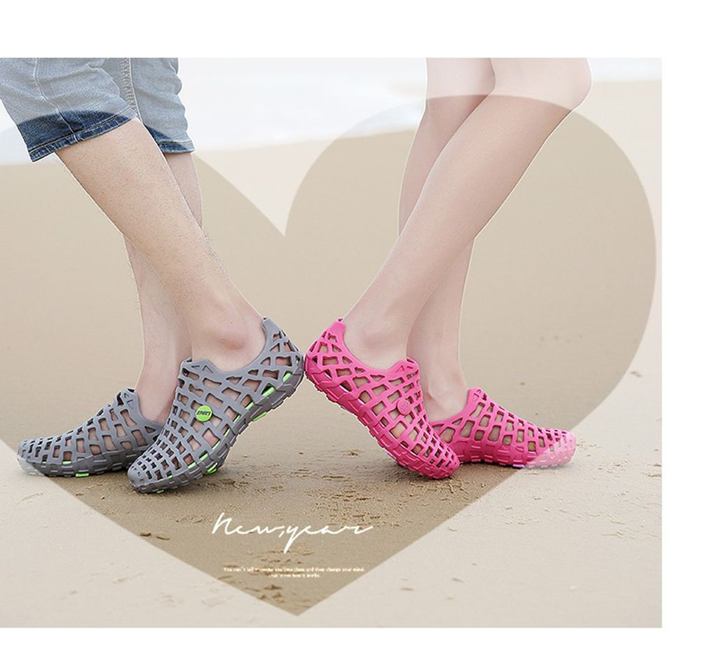 Hot Style Lovers Cave Waterproof Beach Sandals