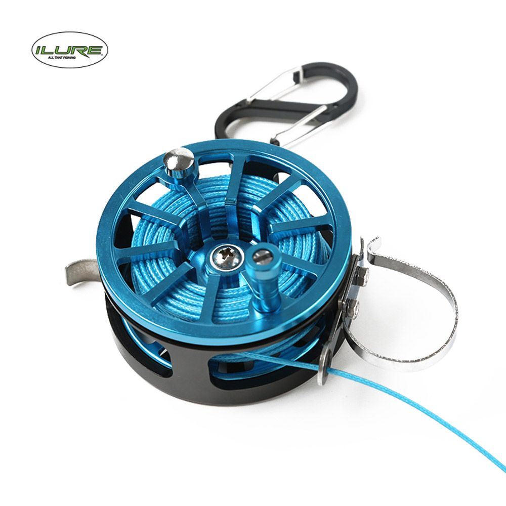 Ilure Fresh Water 60 Raft Fly Portable Fish Lock