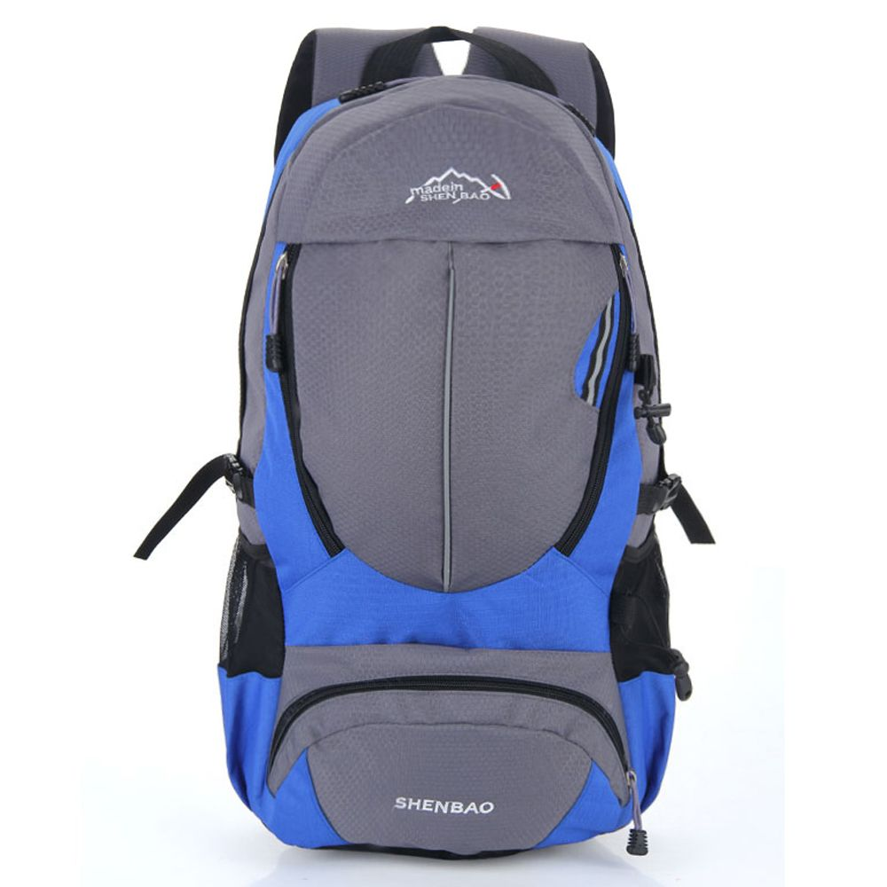 Outdoor Sports Travel Backpack Highcapacity Student Bag