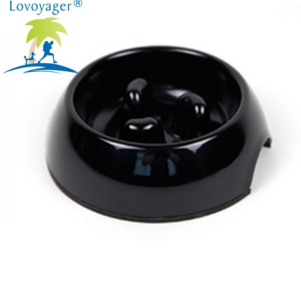 Lovoyager DB-05B Pet Supplies Mei - Ware Food Bowl
