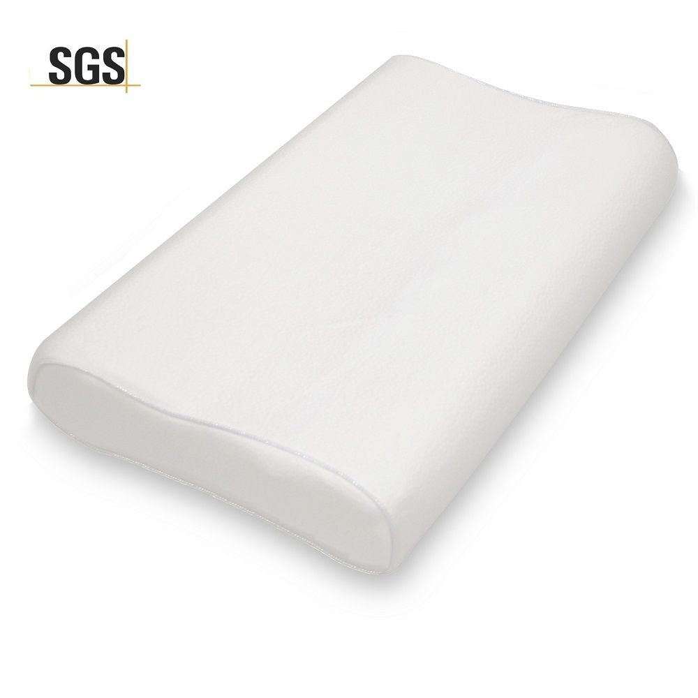 High Resilience and High Permeability Water Gel Silica Gel Pillow