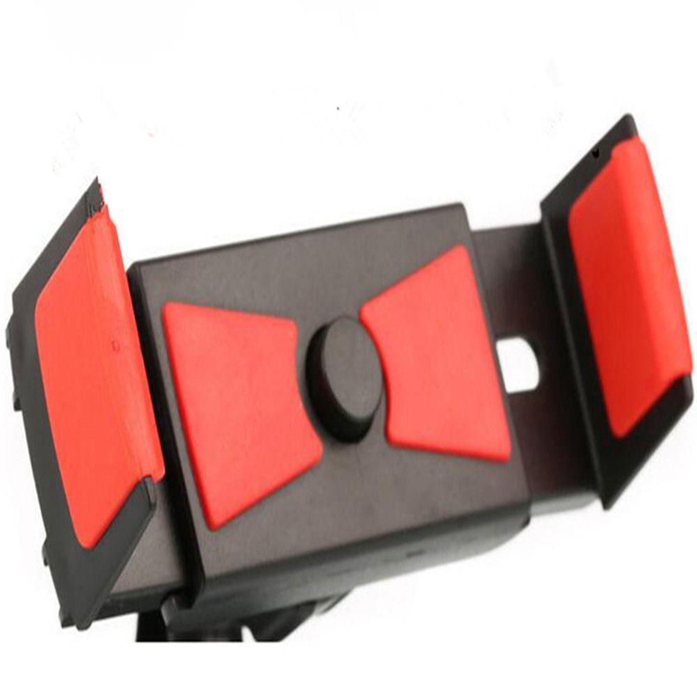 Automatic Locking of Universal Mini Car Vents Phone Holder