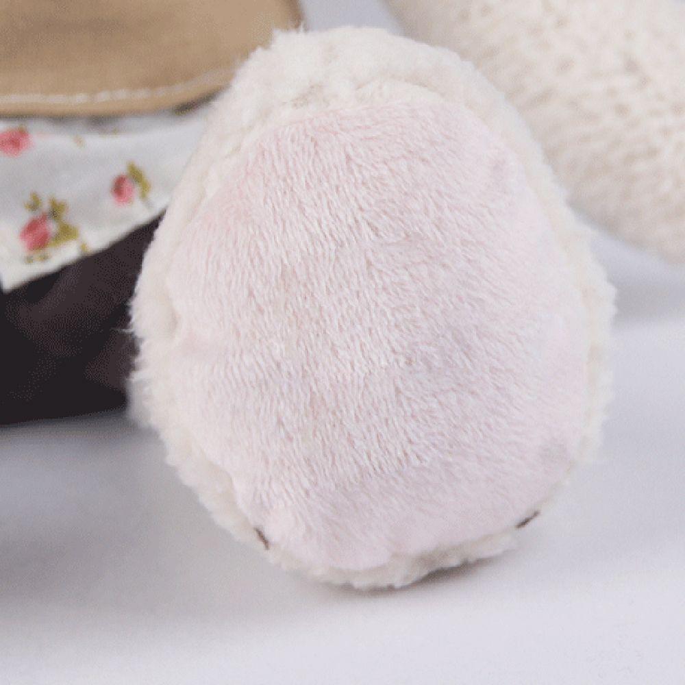 30CM Gross Pant Rabbit Fur Toy