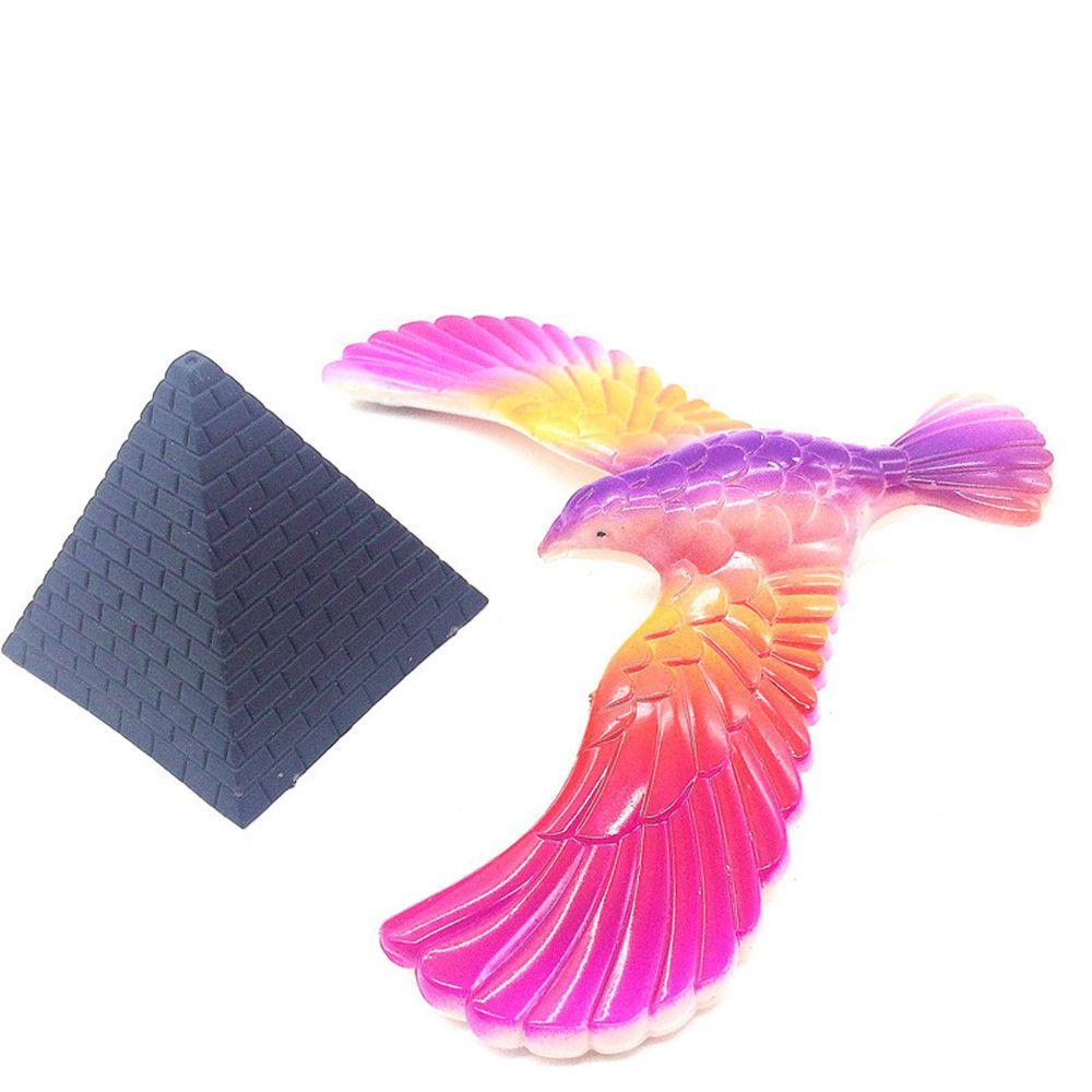 Magic Balancing Bird