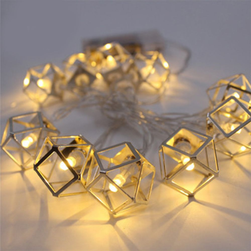 BRELONG LED  Lamp String Christmas Decoration -1.5m10led