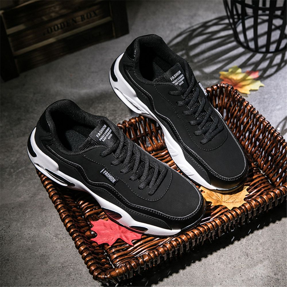 Men's Autumn Outdoor Hiking High Breathable Sneakers 39-44