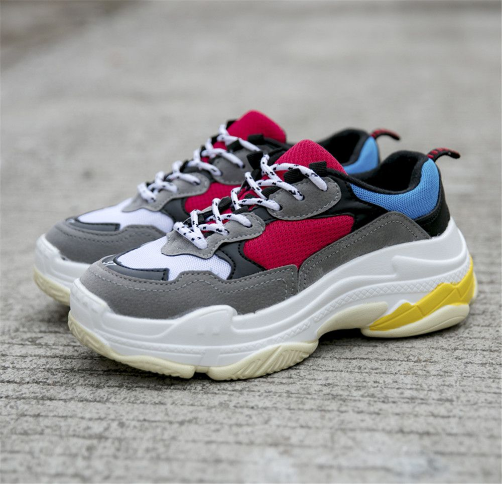 Men's Autumn Outdoor  High Breathable Casual Sports Shoes 39-44