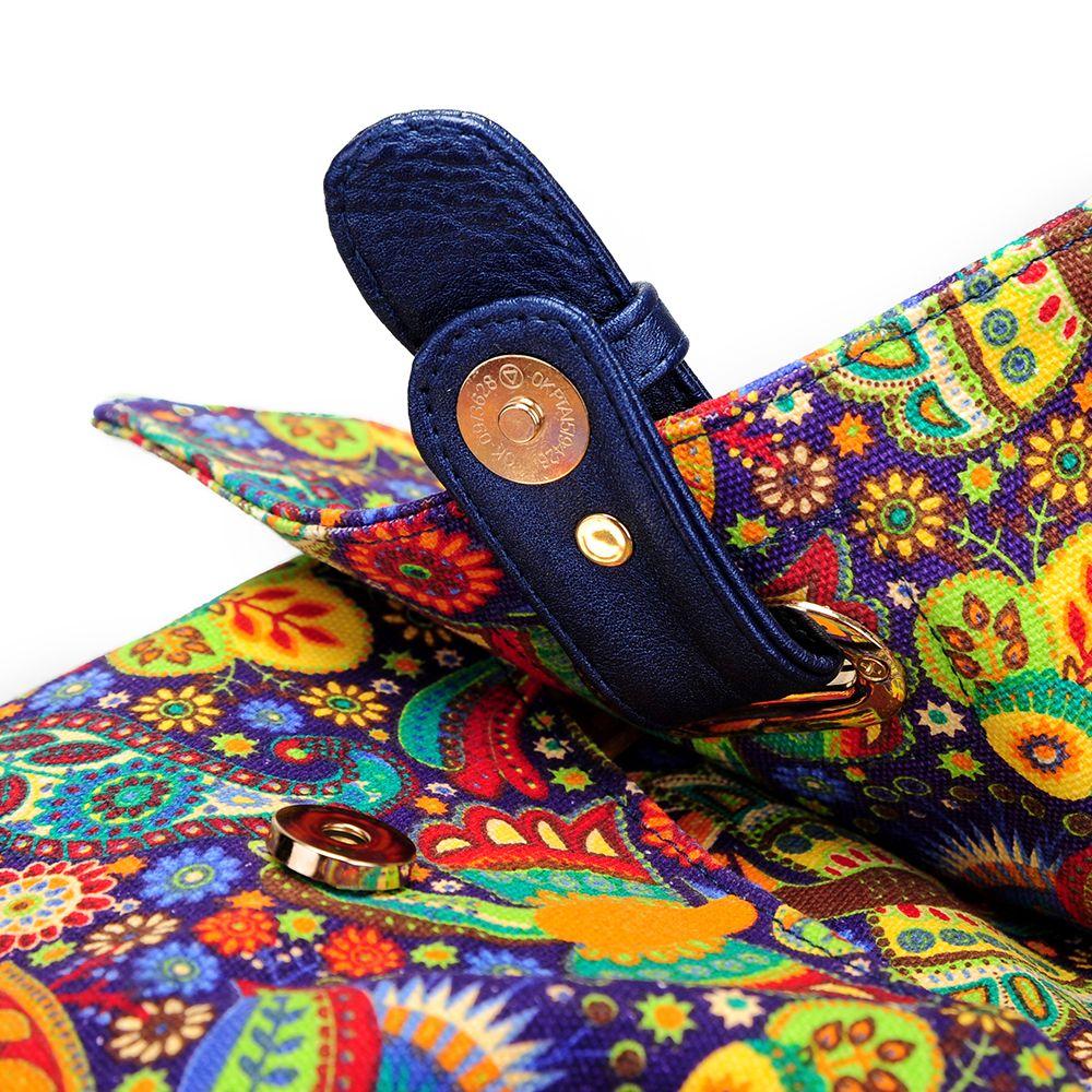 School Backpacks For Girls Floral Canvas Backpack College Backpack Bird