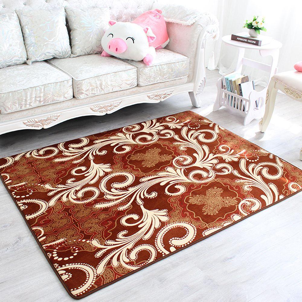 Doormat Modern Chic Design Anti Skid Floor Mat5
